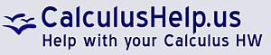 CalculusHelp